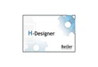 H Designer programming software